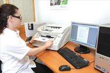Medium, Volume, Remote, Document, scanning, service,