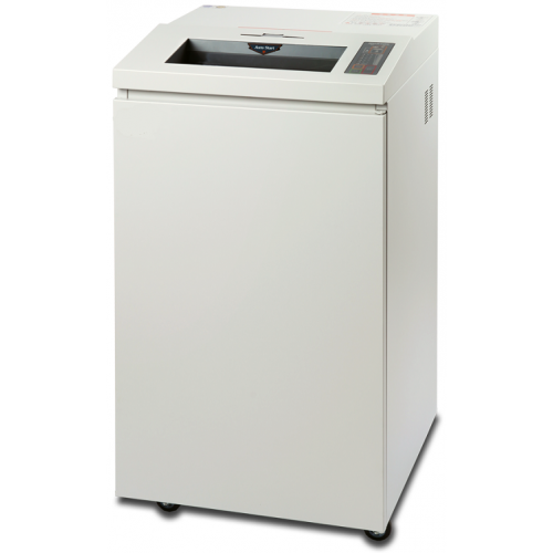 Infostop, 8314X, High, Capacity, A3, Cross, Cut, Office, Shredder,