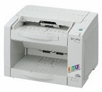 Panasonic KV-S2026CU, Document Scanner, 23ppm,