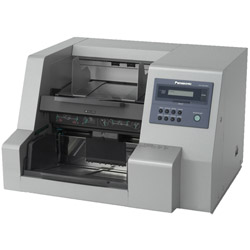 Panasonic, KV-3085, Document, Scanner, 88ppm,