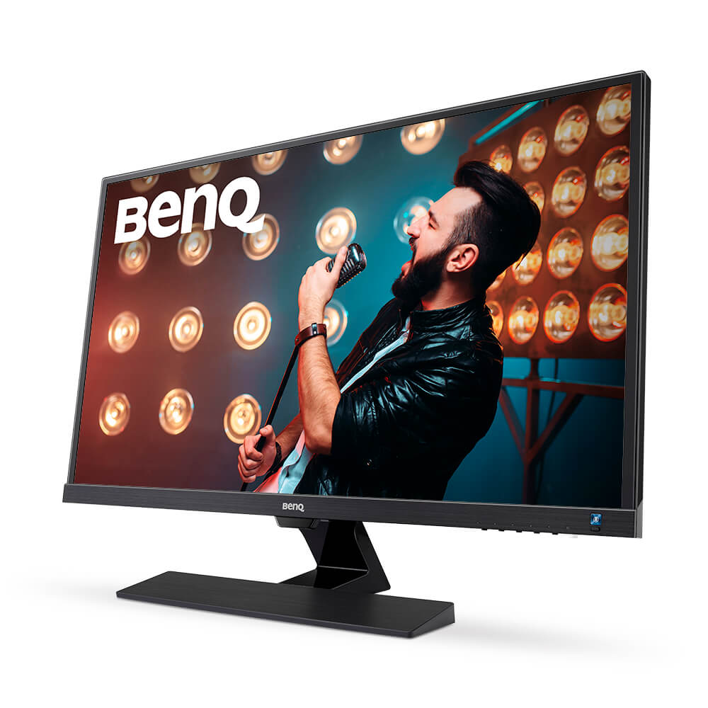 Benq, EW3270U, 32, VIDEO, ENJOYMENT, MONITOR, WITH, EYE-CARE, TECH,