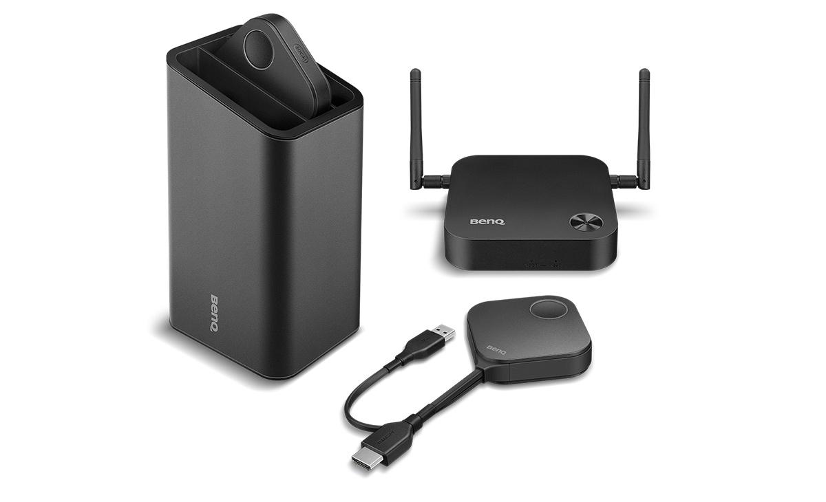 InstaShow, WDC10, Wireless, Presentation, device,