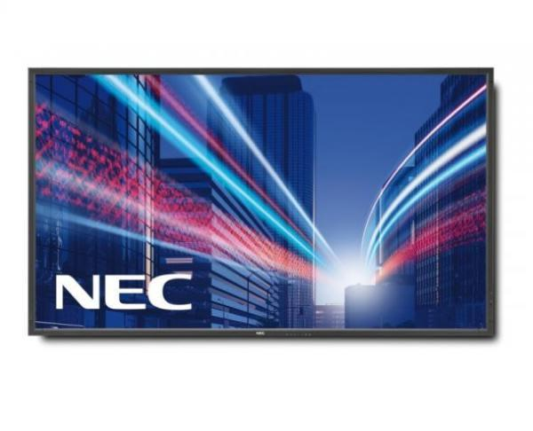 "NEC, 65"", E651-T, 10, Point, Multi, Touch, LED, Display/, 12/7, Usage/, 16:9/, 1920, x, 1080/, 4000:1/, VA, Panel/, VGA, HDMI/, Speake,"