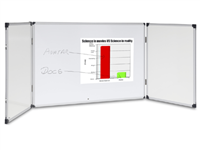 Visionchart, Cabinet, Whiteboard, Communicate, 1200x900, Closed, 2400x900, Open,