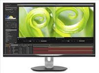 Philips, 328P6VJEB, 32IN, LED, (4K-UHD), SPK, VESA, SMA,
