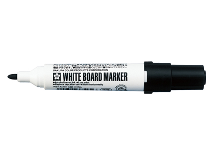 Black, Whiteboard, Marker, -, Pack, of, 10,