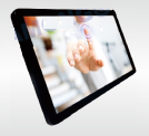 Ultra-Bright, Ultra-Tough, Multi-touch, Touch, Screen, suit, VESA, mount,