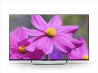 Sony, W800, 50, Pro, Bravia, 3D, LED, FHD, TV,