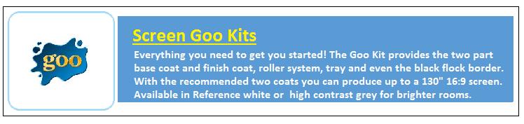 Goo Kits