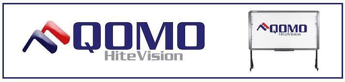 QOMO Interactive Whiteboards