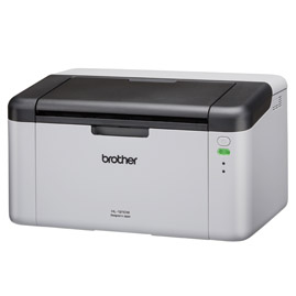 Brother, HL-L1210W, 20PPM, Wireless, A4, Mono, Laser, Printer,