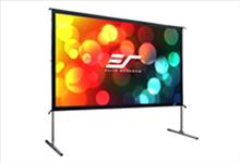 Yard, Master, 2, 110, 16:9, Foldable, Outdoor, Front, Projection, Movie, Projector, Screen,