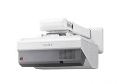 Sony, VPL-SW631C, 3, 300, lumens, WXGA, Ultra, Short, Throw, interactive, projector,