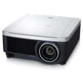 Canon, XEED, WX6000D, 6000, ANSI, lumens, LCOS, WUXGA, Installation, Projector,