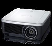 Canon, XEED, WX6000, 6000, Lumen, LCOS, WXGA, Installation, Projector,