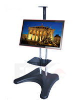 SG, Stand, Mount, 32-65inch, max, heigh, 1500mm,