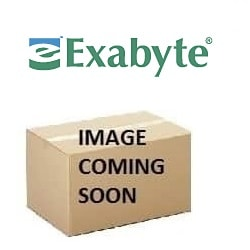 Exabyte, V6, (62m), Data, Cartridge,