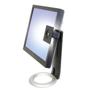 Ergotron, LCD, MON, Lift, Stand, tilt, swivel, &, pivot,