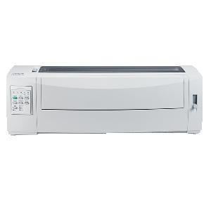 Lexmark, 2581, Plus, Forms, Printer,
