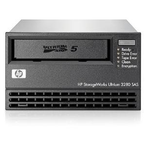 HP, Enterprise, LTO5, Ultrium, 3280, SAS, Int, Tape, Drive,