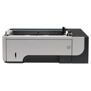 Hewlett-Packard, Color, LaserJet, 500, Sheet, Paper, Tray,