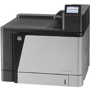 HP, LaserJet, Enterprise, M855dn, A3, Colour, Laser, Printer,