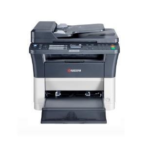 Kyocera, FS-1325MFP, A4, Mono, MFP, Laser, Printer,