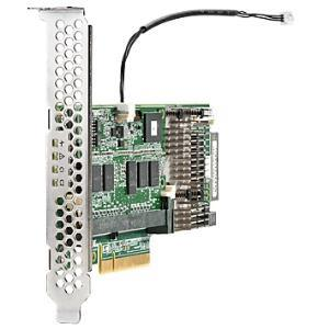 HP, Enterprise, SMART, ARRAY, P440/4gb, CONTROLLER,