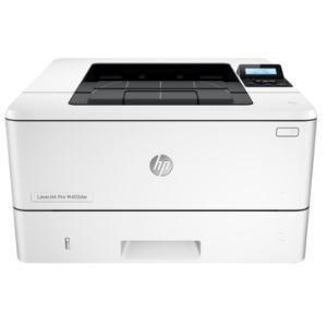 HP, LaserJet, PRO, M402DW, Duplex, Up, to, 1200, dpi, wireless/USB, Mono, A4, Laser, Printer,