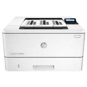 HP, LaserJet, Pro, M402DN, Mono, A4, Laser, Printer,