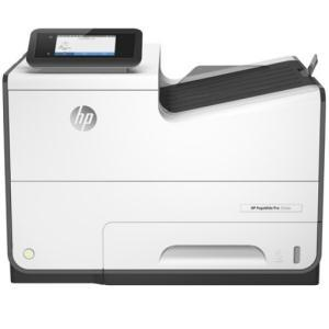 HP, Pagewide, PRO, 552DW, 40PPM, Colour, Inkjet, Printer,