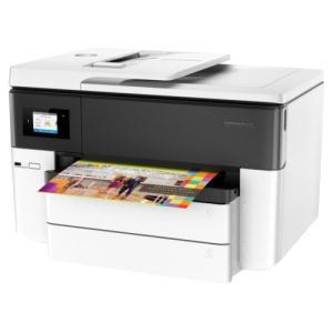 Hewlett-Packard, Office, Jet, 7740, Format, e-AIO,