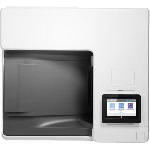 HP, M653dn, A4, Color, 56ppm, Duplex, LaserJet, Printer,