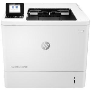 Hewlett-Packard, LaserJet, Enterprise, M607dn, Prntr,