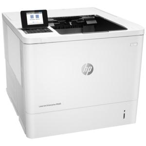 HP, LaserJet, Enterprise, M609dn, A4, Mono, 71ppm, Laser, Printer,