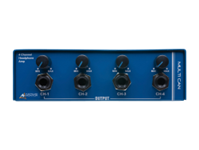Australian, Monitor, MULTICAN, 4, channel, headphone, amplifier,