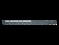 Australian, Monitor, MX61, Mixer, 6, dual, balanced, mic-line, inputs, 240VAC, &, 24VDC, 1RU,