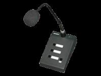 Australian, Monitor, ZM3M, Microphone,