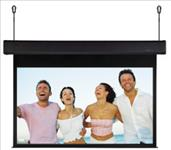 Grandview, Sky, Show, 120, (16:9), Contact, Closure, Control, with, CABLE, drop,