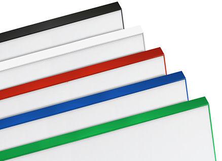 Visionchart, LX7000, EDGE, Series, 900, x, 600mm, Std, Magnetic, Whiteboard, Coated,