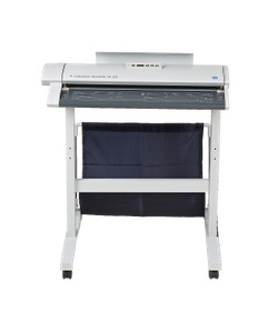 Colortrac, Floor, stand, including, catch, basket., E-Size, /, A0, Scanners,