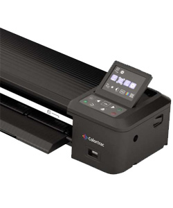Colortrac, SmartLF, Scan, 36, Portable, A0, Scanner,