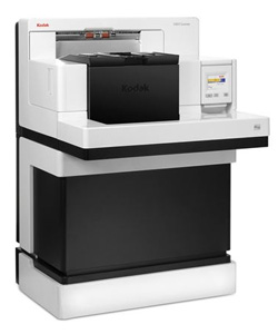 Kodak, i5850, A3, 210ppm, Document, Scanner,