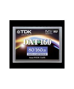 TDK, DAT, 160, -, 80, /, 160GB, Data, Cartridge, (minimum, order, quantities, apply),