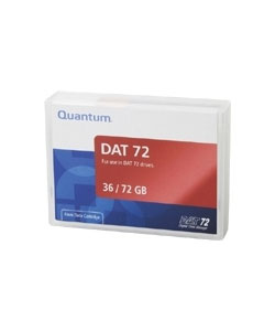 Quantum, DAT72, 170m, 36, /, 72GB, Data, Cartridge, for, all, DAT72, Tape, Drives,