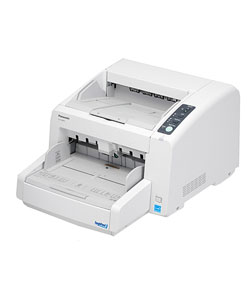 Panasonic, KV-S4065CW, Document, Scanner,