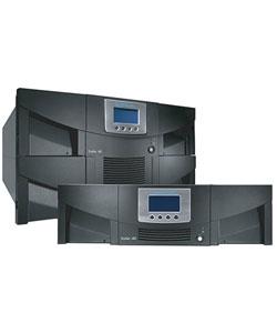 Quantum, Scalar, i40/i80, 20-slot, LTO, Magazine,