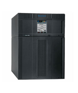 Quantum, Scalar, i500, 5U, Base, Library, no, tape, drives, 41, activated, slots,
