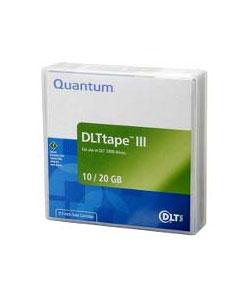 Quantum, data, cartridge, DLTtape, III, -, Minimum, order, quantity, applies,