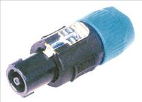 Australian, Monitor, Connector, -, 4, Pole, Twist-Lock, Speaker, Connector, in-line,